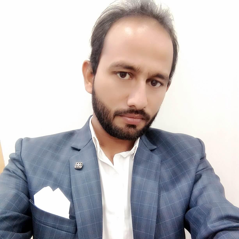 Arif Murtaza
