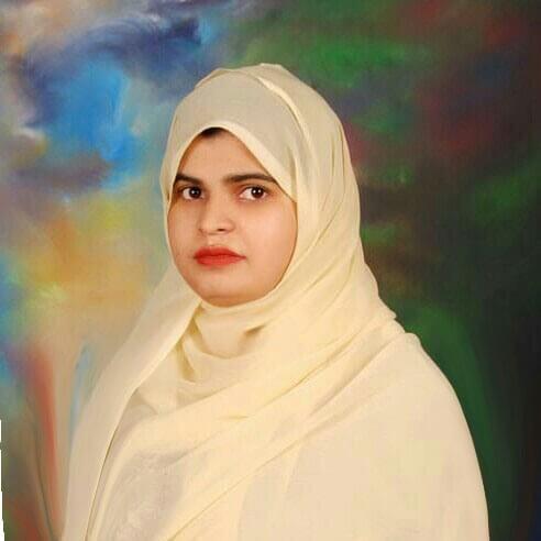 Iqra Naeem